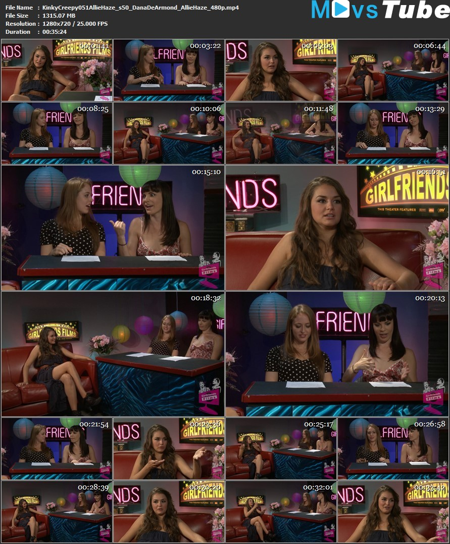 Allie Haze 2012 kinky creepy 051 allie haze girlfriendsfilms 2012 dana